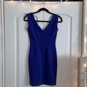 Nordstrom blue dress